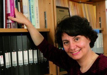 Maria Petrou